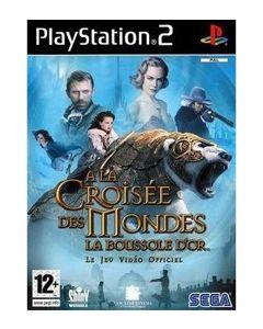 Jeu A la Croisée des Mondes la Boussole D'or pour Playstation 2