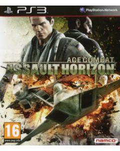 Jeu Ace Combat : Assault Horizon  pour PS3