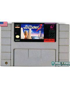 Jeu Actraiser 2 pour Super NES