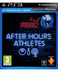 Jeu After Hours Athletes pour PS3