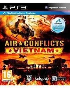 Jeu Air Conflicts Vietnam pour PS3