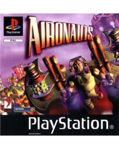 Jeu Aironauts pour Playstation