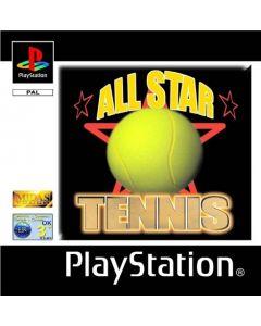 Jeu All star tennis pour Playstation