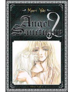 Manga Angel Sanctuary tome 02