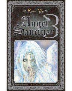 Manga Angel Sanctuary tome 03