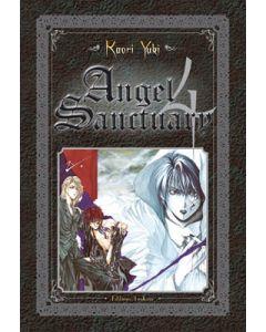 Manga Angel Sanctuary tome 04