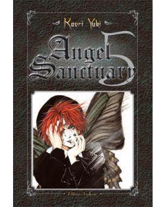 Manga Angel Sanctuary tome 05
