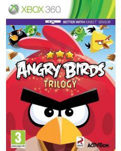 Jeu Angry Birds - trilogy pour Xbox 360