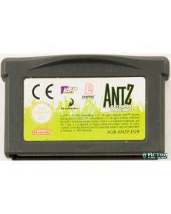 Jeu Antz pour Game Boy advance