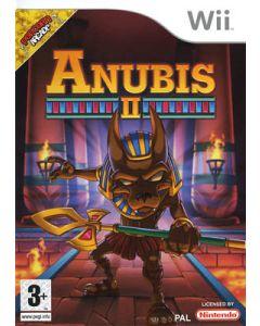 Jeu Anubis II pour Nintendo Wii