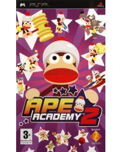 Jeu Ape Academy 2 pour PSP