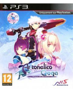 Jeu Ar Tonelico Qoga - Knell of Ar Ciel pour PS3