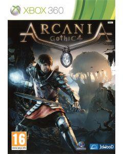 Jeu Arcania Gothic 4 pour Xbox 360