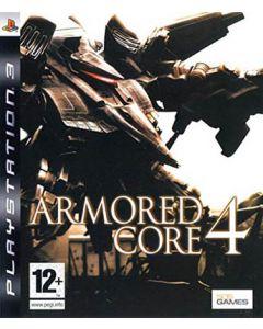 Jeu Armored core 4 pour PS3