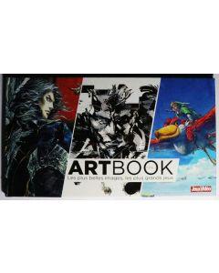 Jeu Art Book - Les plus belles images, les plus grands jeux - Tome 3