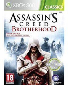 Jeu Assassin's Creed brotherhood Classics pour Xbox 360