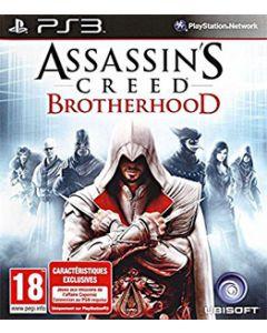 Jeu Assassin's Creed : Brotherhood pour PS3