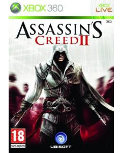 Jeu Assassin's Creed 2 pour Xbox 360