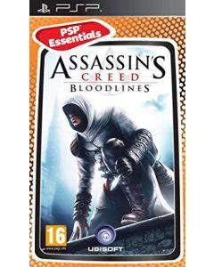 Jeu Assassin's Creed Bloodlines pour PSP