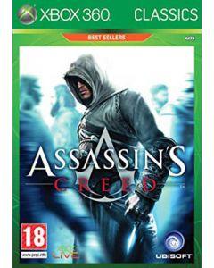 Jeu Assassin's Creed Classics pour Xbox 360