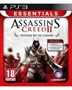 Jeu Assassins Creed II – Essentials pour PS3