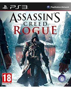 Jeu Assassin's Creed Rogue pour PS3