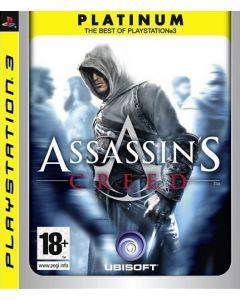 Jeu Assassin's creed Platinum pour PS3