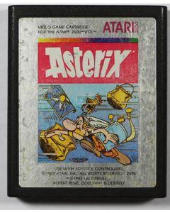 Jeu Astérix pour Atari 2600