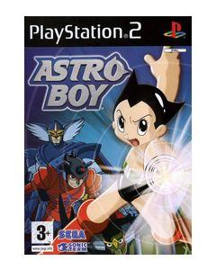 Jeu Astro Boy pour PS2