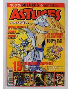 Astuces Mania n°23