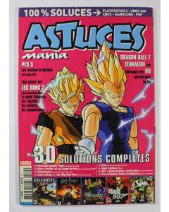 Astuces Mania n°24