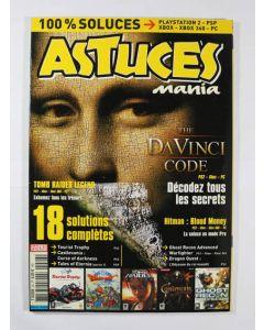 Astuces Mania n°26