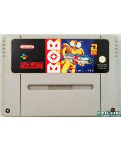 Jeu BOB pour Super Nintendo