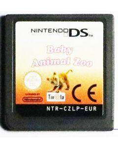 Jeu Baby Animal Zoo pour Nintendo DS