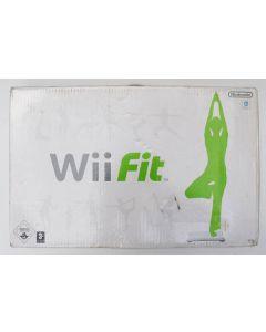 Balance Wiifit pour Wii en boîte