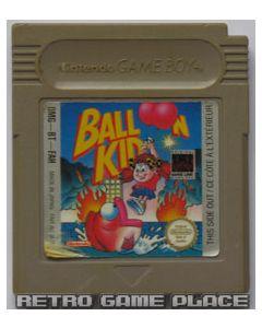 Jeu Balloon Kid pour Game Boy