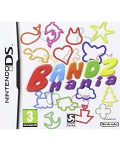 Jeu Bandz mania pour Nintendo DS