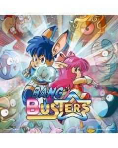 Jeu Bang Bang Busters pour Dreamcast