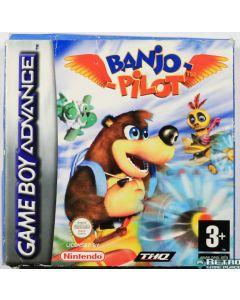 Jeu Banjo Pilot pour Game Boy Advance