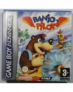 Jeu Banjo-Pilot pour Game Boy Advance