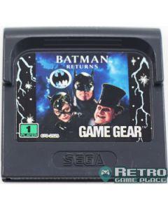 Jeu Batman Returns pour Game Gear