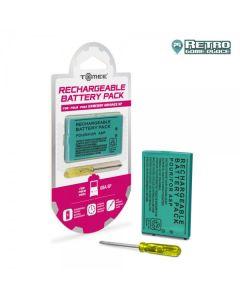 Batterie de rechange pour Game Boy Advance SP