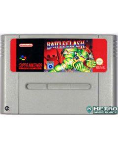 Jeu Battleclash pour Super Nintendo