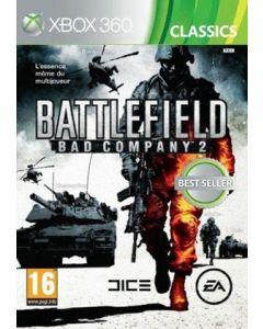 Jeu Battlefield - Bad company 2 - Classics Edition pour Xbox 360