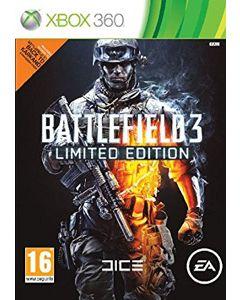 Jeu Battlefield 3 - Limited Edition pour Xbox 360