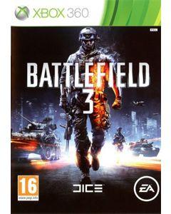 Jeu Battlefield 3 pour Xbox 360