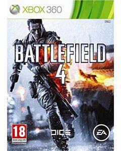 Jeu Battlefield 4 pour Xbox 360