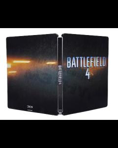 Jeu Battlefield 4 steel book pour Playstation 3