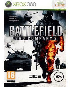 Jeu Battlefield Bad Company 2 pour Xbox 360