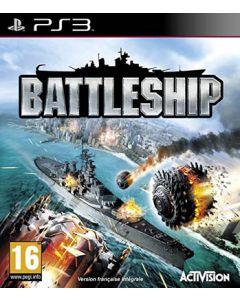 Jeu Battleship pour PS3